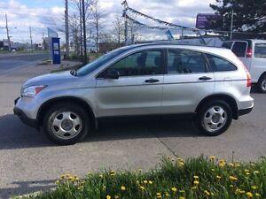 2009 Honda CR-V $9788,131KM,AUTO,SAFETY+3YEARS WARRANTY INCLIUDE