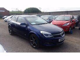 Vauxhall Astra 1.9 CDTi 16v SRi Sport Hatch 3dr HPI CLEAR CERTIFICATE GIVEN