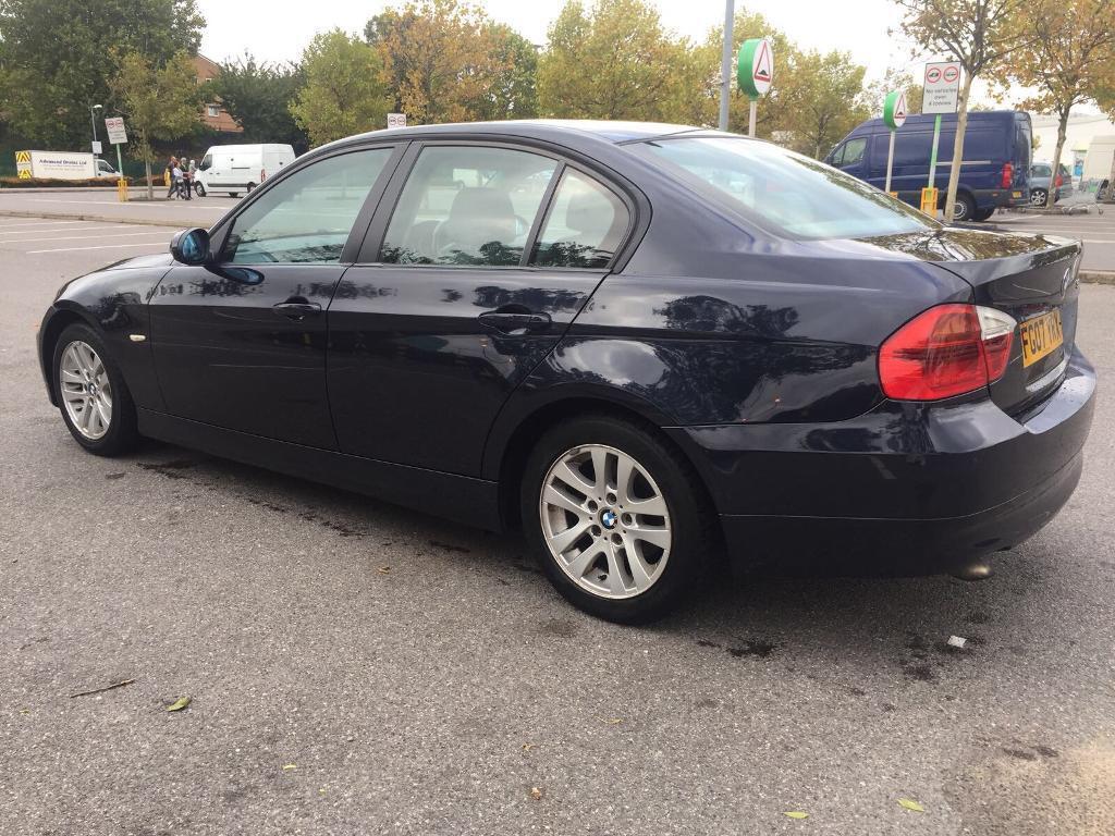 BMW 3 SERIES 2.0 318d SE