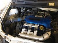 Vauxhall 2.6 v6 engine.
