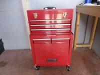 tool chest excellent condition