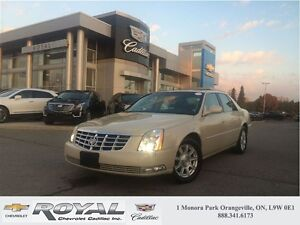 2010 Cadillac DTS REMOTE START * LEATHER