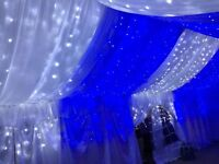 QUALITY MARQUEE HIRE FROM £175, CALL EDDIE / ADEEL ON 07968 055 055 NOW FOR A NO OBLIGATION QUOTE