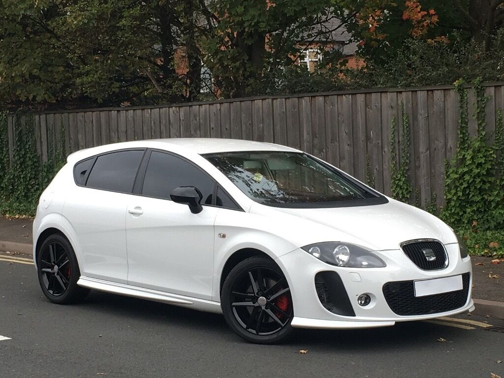 39 61 39 2012 seat leon fr tdi btcc k1 170bhp 18 39 39 alloys similar to supercopa in. Black Bedroom Furniture Sets. Home Design Ideas