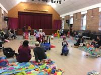 Hethersett First Steps Stay & Play Playgroup