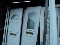 UPVC DOOR PANELS 24MM 28MM COVENTRY JOB LOT X 30 PANELS £250.00