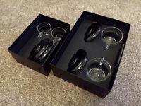 Nespresso Glassware / Mugs