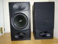 Wharfedale Valdus 300 Loudspeakers