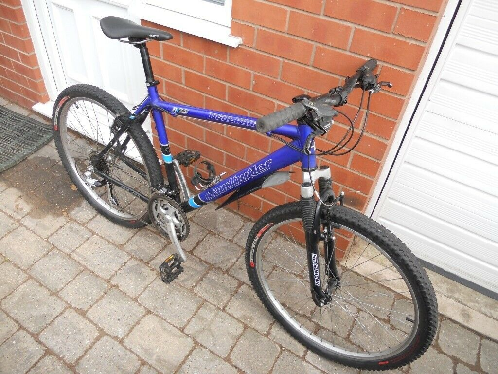 ec33b48eb51 Claude Butler Mountain Bike £70 | in Bolton, Manchester | Gumtree