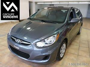 2013 Hyundai Accent GL Cruise Air