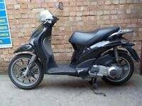 PIAGIO LIBERTY 50 cc - FOR SALE -