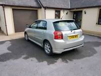 2006 Toyota Corolla 1.4 vvti, 93k MOT may 2018, 2 previous owners