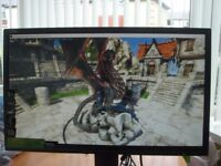 "AOC G2460PG 24"" G-Sync 144Hz LED Gaming Monitor £200 ONO"