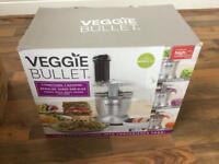 Brand new Veggie Bullet