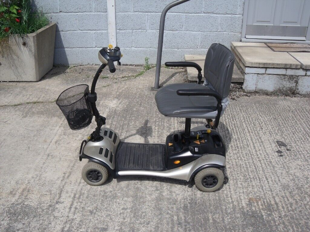 SHOPRIDER CAMEO MOBILITY SCOOTER | in Scunthorpe, Lincolnshire | Gumtree