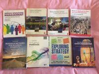 Management Books