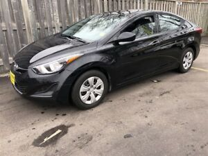 2016 Hyundai Elantra Automatic, Power Windows, Only 30, 000km