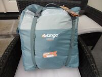 VANGO SLEEPING BAG--TOP OF THE RANGE--NEW