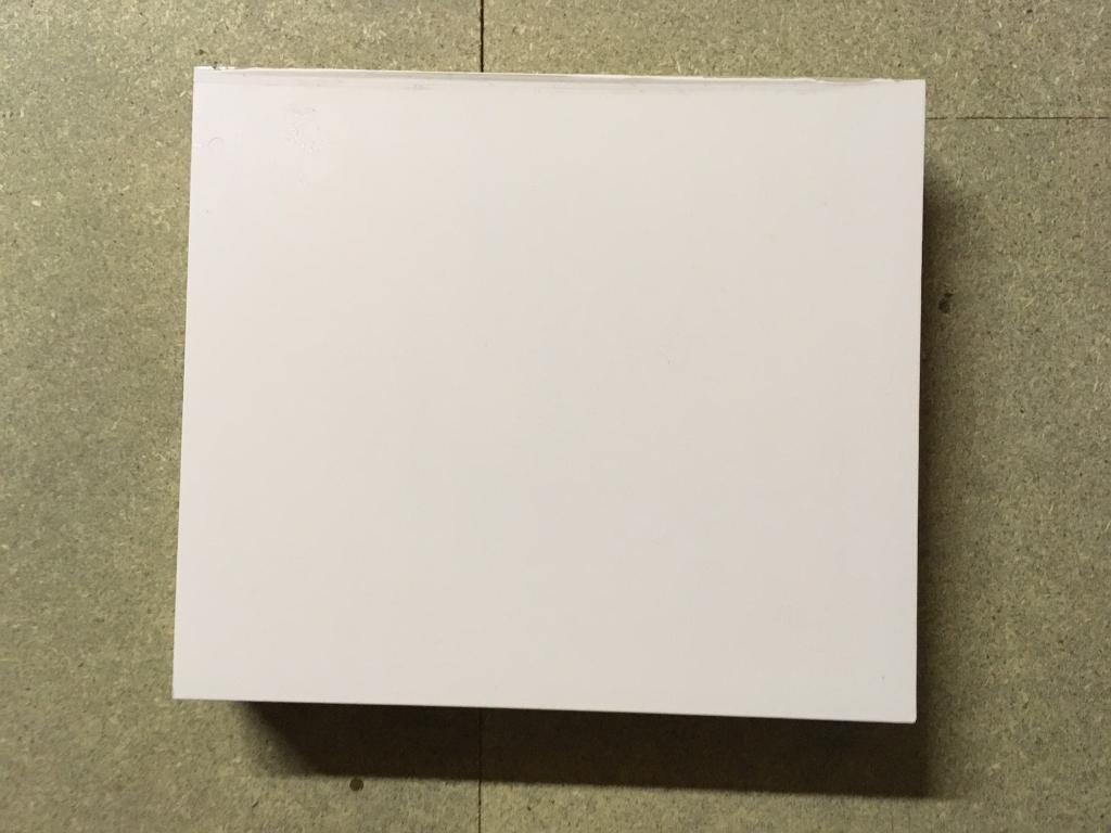 Mini Square IKEA Lack Shelf