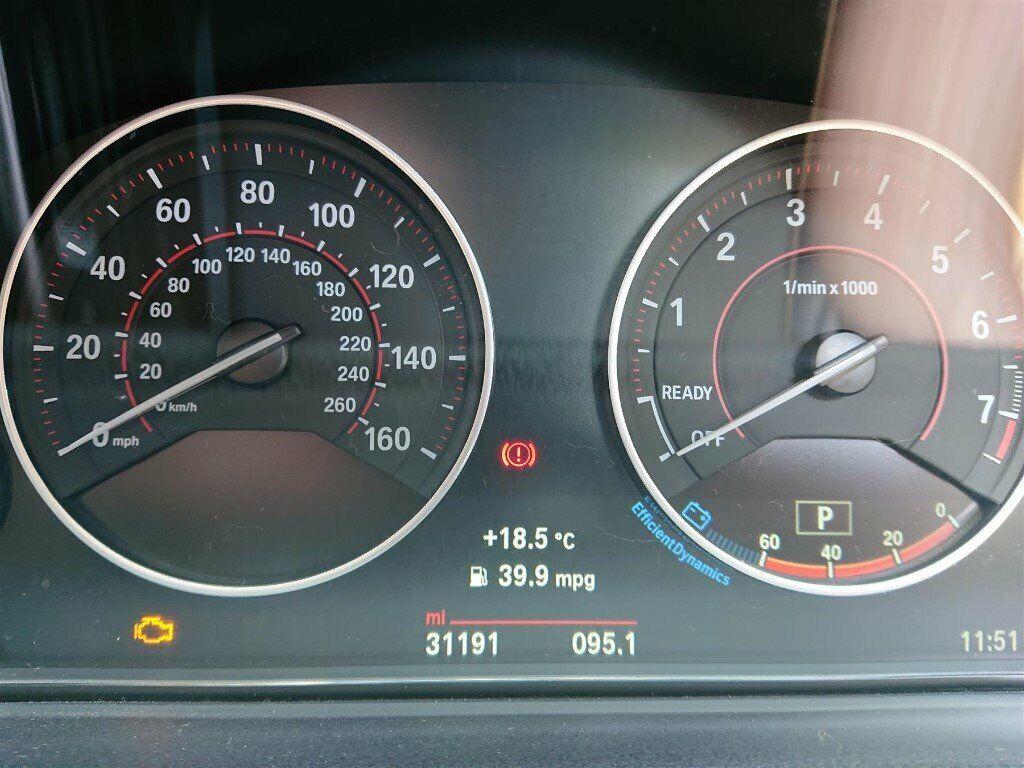 BMW 340i Touring MPPSK - BMW Warranty & Service Pack   in Fordingbridge,  Hampshire   Gumtree