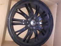 Alloys wheels 18inch