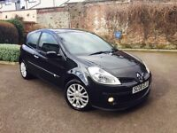 RENAULT CLIO 1.2 TCE 2008 ONLY 69000 MILES FULL SERVICE HISTORY MOT NOV 2017 MINT CONDITION