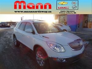 2011 Buick Enclave CXL - Pst paid, Remote start, Rear park assis