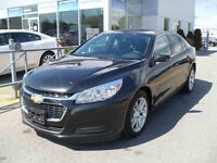 2015 Chevrolet Malibu TOIT/CAMERA DE RECULE/BLUETOOTH