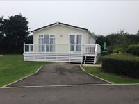 Luxury Private Static Caravan For Sale In Weymouth Dorset South West