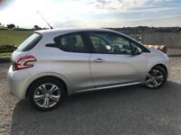 Peugeot 208 1.4 HDi FAP Active