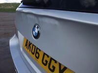 BMW 535d M-SPORT TOURING