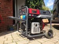 Senci Diesel Generator ( SC6000C )