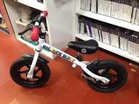 Balance buddy bike for kids EXCELLENT CONDITION