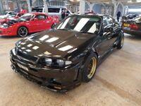 R33 GTST