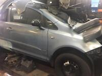 vauxhall corsa selling whole car / breaking