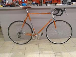 "Vélo de route Torpado 23"" - 0302-5"