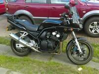 Yamaha fazer 600 swap for xj900