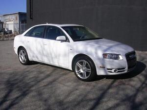 '07AUDI A4- 2.0T-QUATTRO - LIKE NEW - WE FINANCE EVERYONE!
