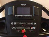 Reebok ZR9 Treadmill Excellent Condition
