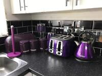 Purple Kitchen Bundle