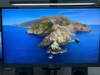 Benq PD2500Q 1440p 100% SRGB 25 inch monitor Boxed