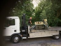 CRANE HIRE HIAB HIRE TRANSPORTATION