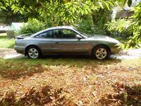 Mazda MX6 for sale A possible future classic & fun to drive