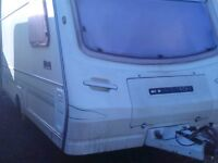 compass omega 2 berth