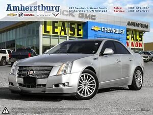 """""""AS IS"""" 2008 Cadillac CTS"""