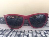 Ladies rayban sunglasses