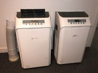 2 x Air Conditioning Units