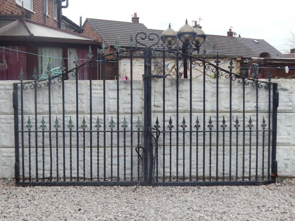 Wrought Iron Gates Driveway Gates Garden Gates Metal