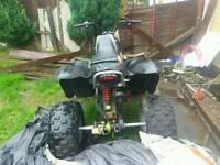 500cc quad