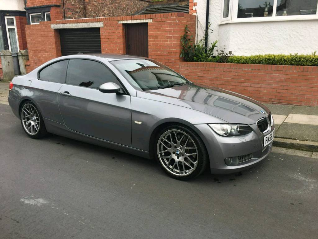 BMW 335i | in Cheetham Hill, Manchester | Gumtree